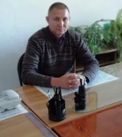 Эпов Олег Сергеевич
